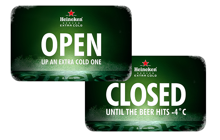 OpenClosed Sign