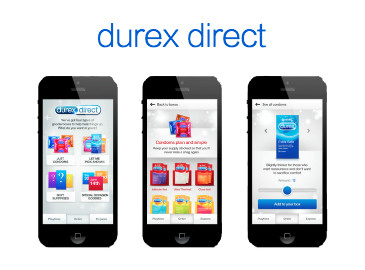 durex direct